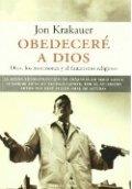 Obedeceré a Dios: Los mormones y el fanatismo religioso