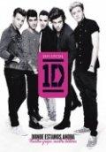 One Direction. Dónde estamos ahora