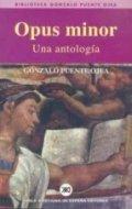 Opus minor. Una antología