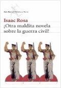 ¡Otra maldita novela sobre la guerra civil!