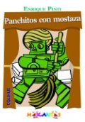 Panchitos con mostaza