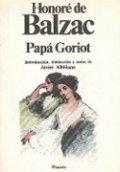 Pap� Goriot