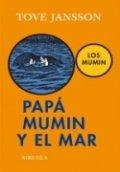 Papá Mumin y el mar