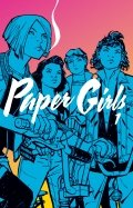 Paper Girls. Tomo 1