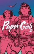 Paper Girls. Tomo 2