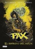 Pax. El espíritu del agua