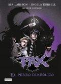 Pax. El perro diabólico