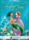 Penelope Quills. La sirena perdida