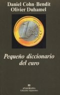 Pequeño diccionario del euro
