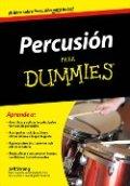 Percusión para dummies