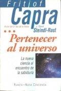 Pertenecer al universo
