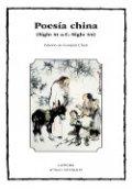 Poesía china. Siglo XI a.C - Siglo XX