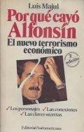 Por qué cayó Alfonsín, el nuevo terrorismo económico