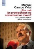 ¿Por qué los profesionales no comunicamos mejor?