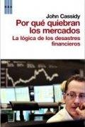 Por qué quiebran los mercados