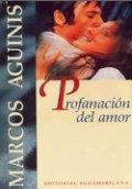 Profanación del amor