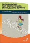 Programación por competencias en educación infantil