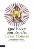 Qué hacer con España
