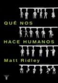 Qué nos hace humanos