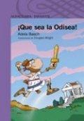 ¡Que sea la Odisea!