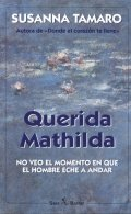 Querida Mathilda. Carta a una amiga