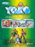 ¿Quién diablos es Yoko?