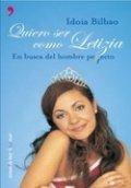 Quiero ser como Letizia