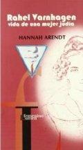 Rael Varnhagen: La vida de una mujer judía