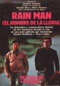 Rain man. El hombre de la lluvia