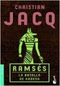 Ramsés III. La batalla de Kadesh