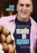 Recetas made in Spain