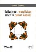 Reflexiones metafísicas sobre la ciencia natural