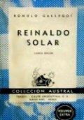 Reinaldo Solar