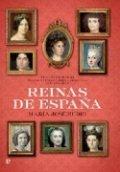 Reinas de España. Las Borbón