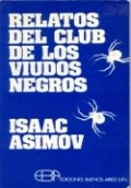 Relatos del club de los viudos negros