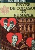 Reyes de corazón de Rumanía