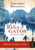 Ri�a de gatos. Madrid 1936