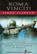 Roma Vincit!. Libro II de Quinto Licinio Cato