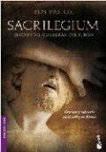 Sacrilegium: El caso del guardián del fuego