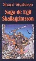 Saga de Egil Skallagrímson