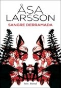 Sangre derramada (Asa Larsson)