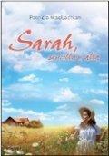 Sarah, sencilla y alta