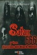 Satán 666 y las huestes del Black Metal