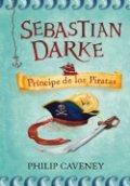 Sebastian Darke: Príncipe de los piratas