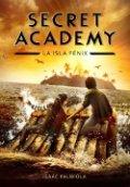 Secret Academy 1: La Isla Fénix