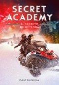 Secret Academy 4: El secreto de Meteora
