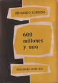 Seiscientos millones y uno