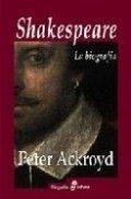 Shakespeare, la biografía