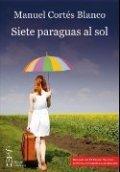 Siete paraguas al sol