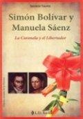 Simón Bolívar y Manuela Sáenz